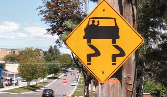 bizarre signs, weird signs, funny signs