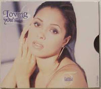 Tamia - Loving You Still (CDS) (1998)