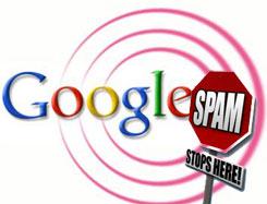Cơ chế chống SPAM của google