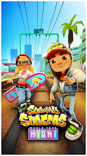 Subway_Surfers_1_11_0.apk y Subway Surfers v1.11.0 Mod (Unlimited