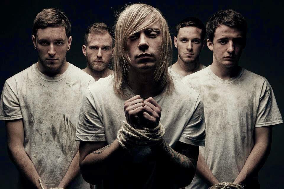 Architects - band