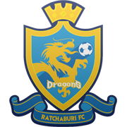Ratchaburi Football Club Logo
