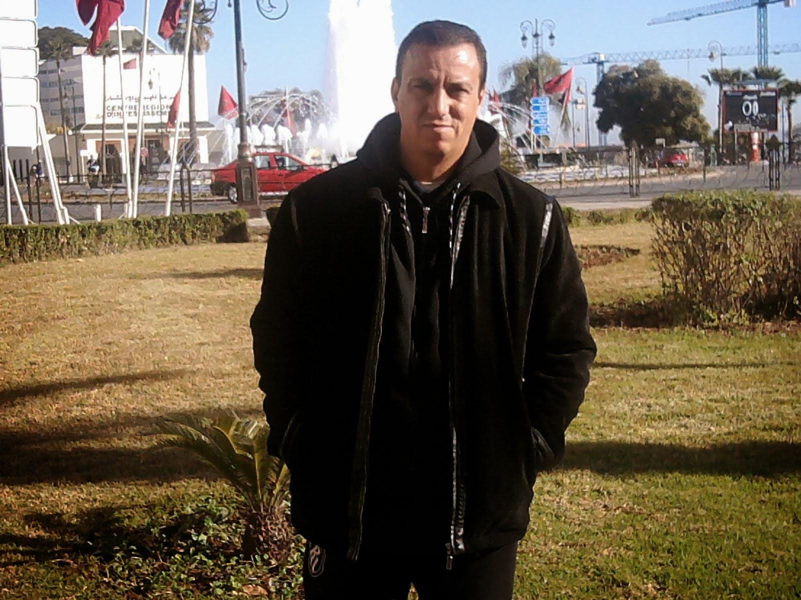 مدونة الباحث محمد ملياني               التواصل المعرفي