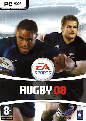 Download Rugby 08 - MegaGames - Game Trainers, Cheats ...