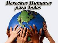 DÍA INTERNACIONAL DE LA DECLARACIÓN DE LOS DERECHOS HUMANOS
