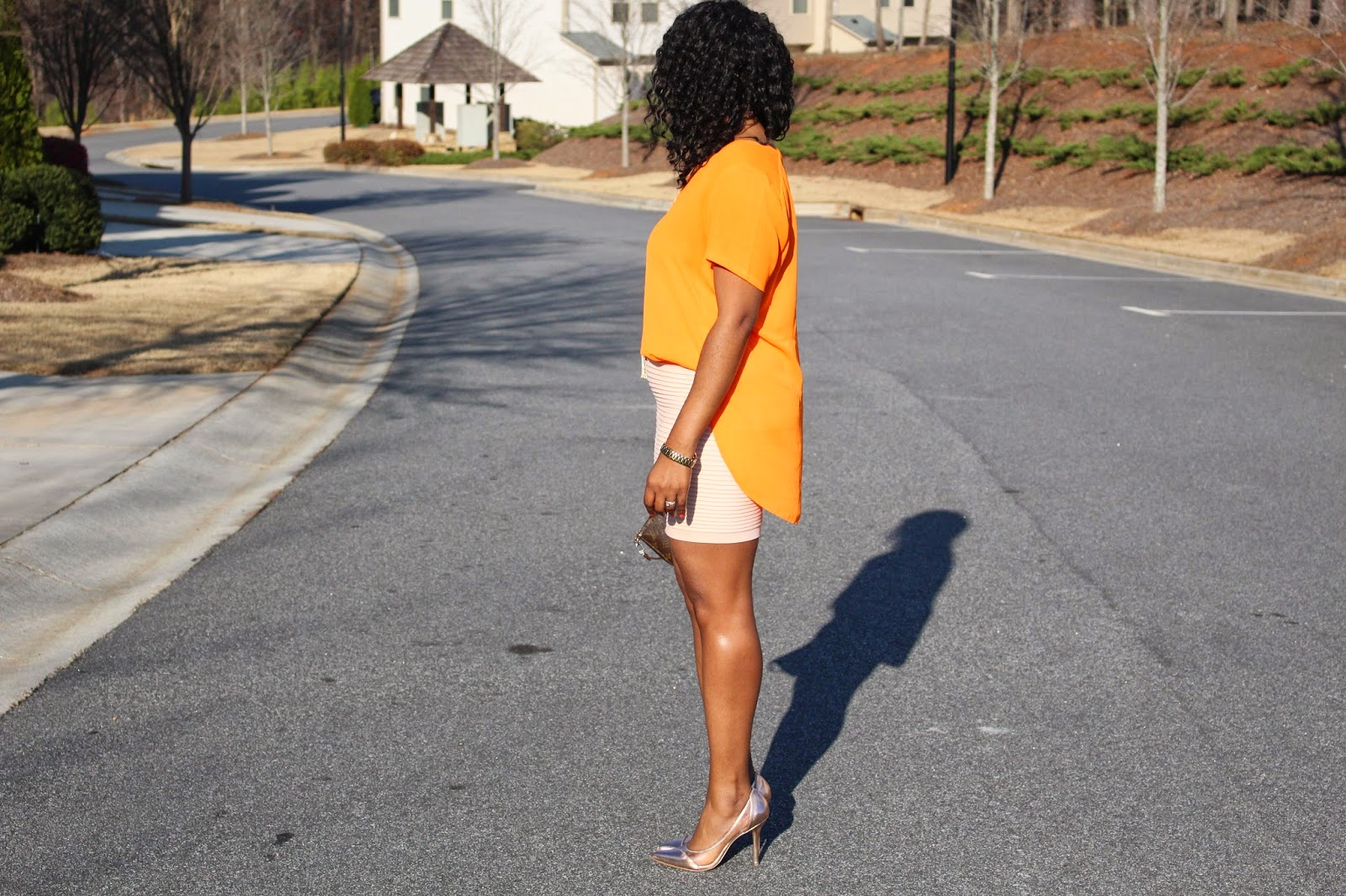 brains of the outfit, what I wore today, style blogger, atlanta fashion blogger, atlanta style blogger