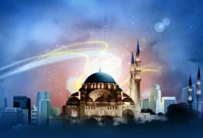 SMS Ucapan Ramadhan Romantis