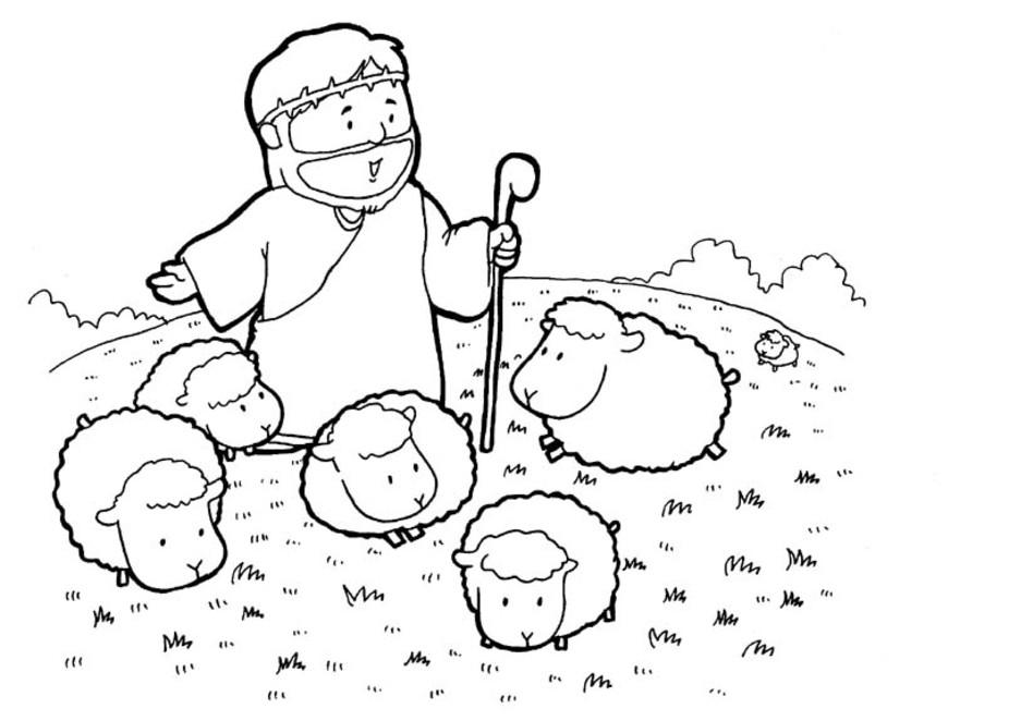 Dibujos Y Plantillas Para Imprimir Cristianos