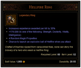 Hellfire RIng Guide Diablo 3