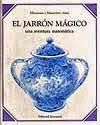 El jarrón Mágico