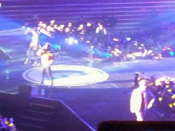 Big Bang Gmarket Concert