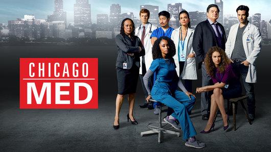 chicago med sezonul 1 episodul 9 online subtitrat