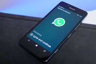 Whatsapp for Android v2.17.323 apk