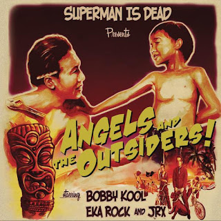 Superman Is Dead - Jika Kami Bersama (from Angels & The Outsiders)
