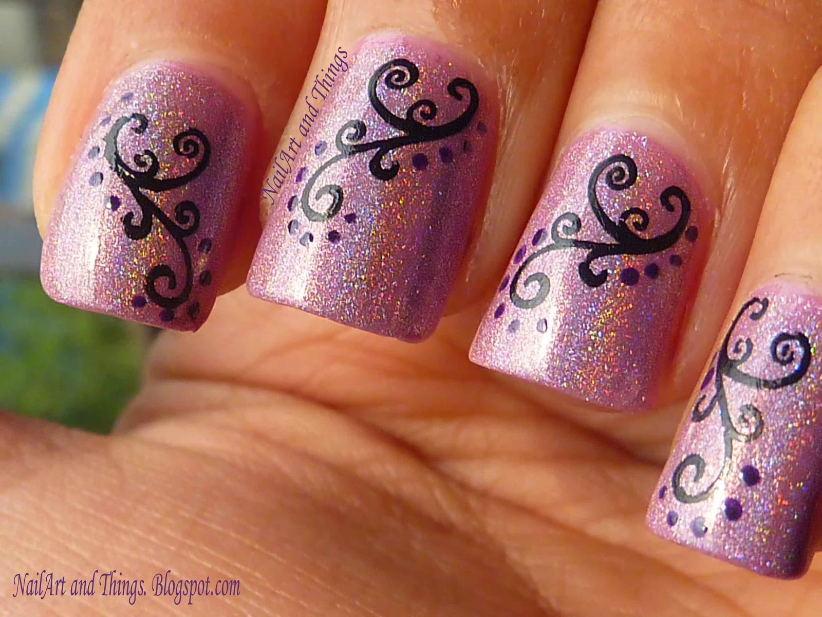 Inspirational Pictures Of Nail Art Designs Images - Best Home Design ...