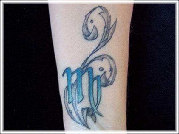 Mimi Love And Hip Hop Rosary Tattoo