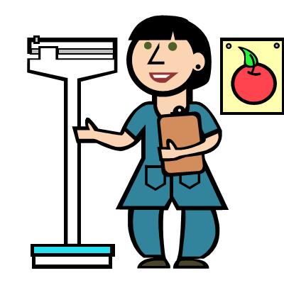 Profesión del Dietista-Nutricionista