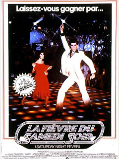 Watch Movie La Fièvre Du Samedi Soir Streaming (1977)