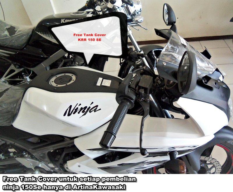 Harga Cover Set Kawasaki Rr