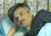 художник Анатолий Голушко