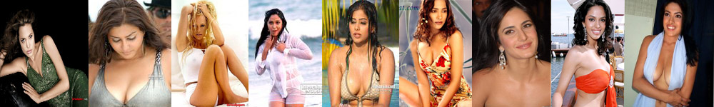 Indian Hot Girls