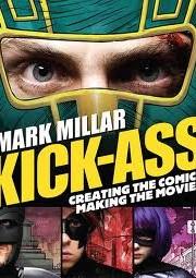 Ver Kick-Ass: Listo para machacar (2010) Online