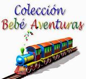 Colección Bebé Aventuras