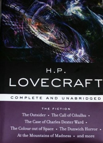 H. P. Lovecraft Complete and Unabridged