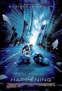 Watch The Happening (2008) movie free online