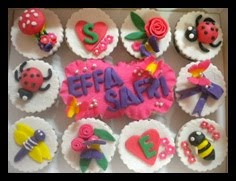 Cupcakes 4