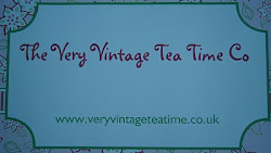 The Very Vintage Tea Time Co