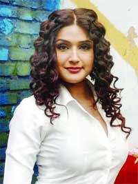Zara Sheikh Pak Model Lovely Picture