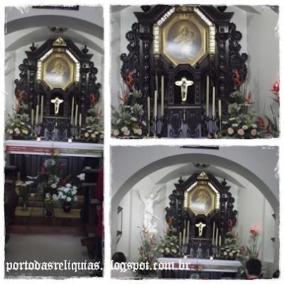 Santuario de Maria de Schoenstatt,retiro,passeio de familia,paz,amor,fé,oraçoes,santa cruz,rs
