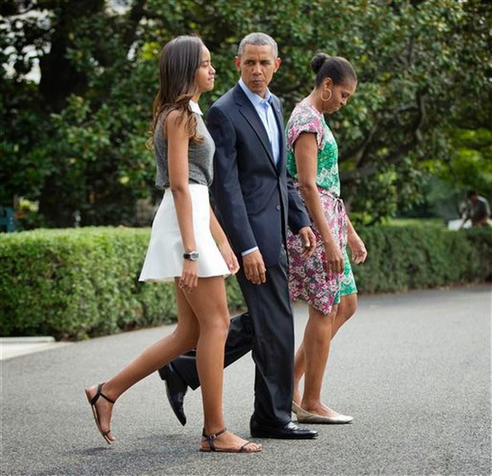 Malia Obama Naked And Sexy Xxx Sasha Barack Obama Porn Sasha Obama Porn Sasha Obama
