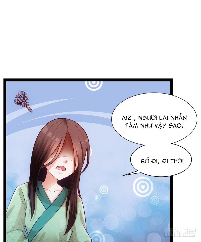 Niết Bàn Chi Phượng Nhan Lâm Ca chap 3 - Trang 15
