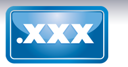 domain name xxx extension where register