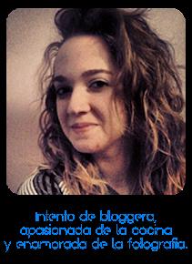 Detrás del blog