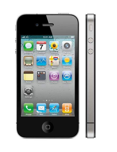 iPhone 4S de Apple