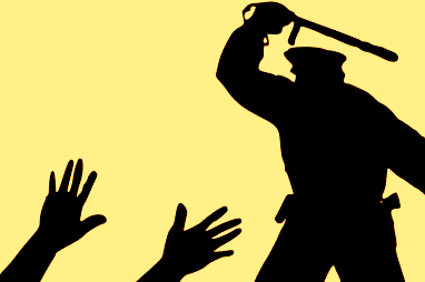 Abuso policíaco