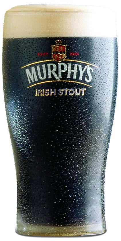 Top 10 St  Patrick s Day Irish Beers  Worthy of every dropIrish Beer