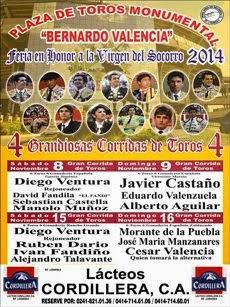 Feria de Valencia 2014