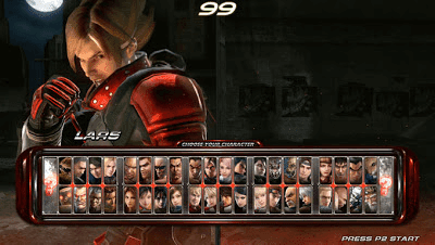 Download Tekken 6 PC Full Version Gratis 1
