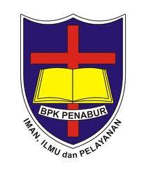 Logo BPK Penabur