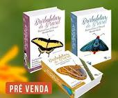 Borboletas do Brasil - Clique na imagem (link) para fazer o cadastro de compra do livro