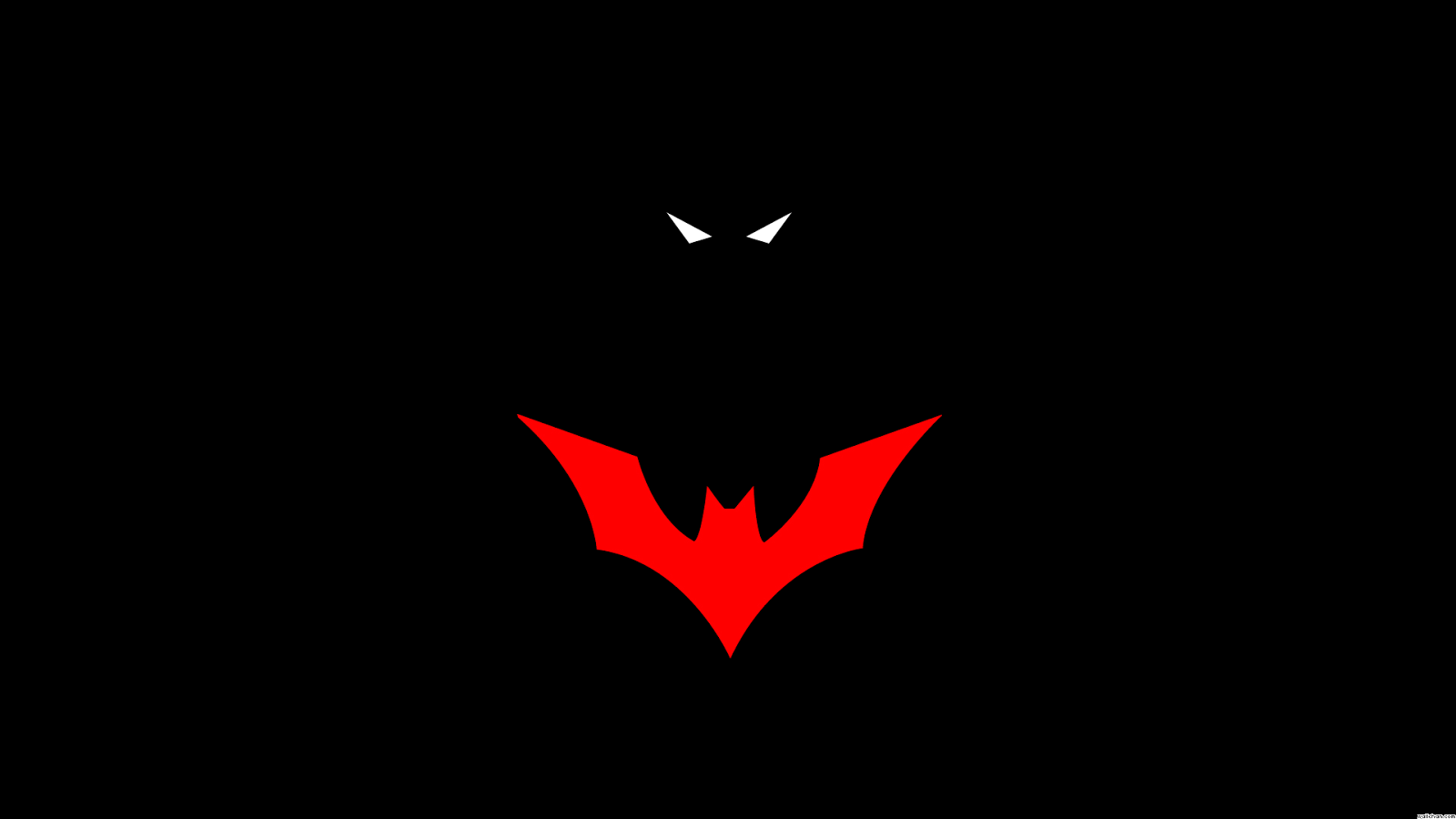 batman beyond desktop wallpaper