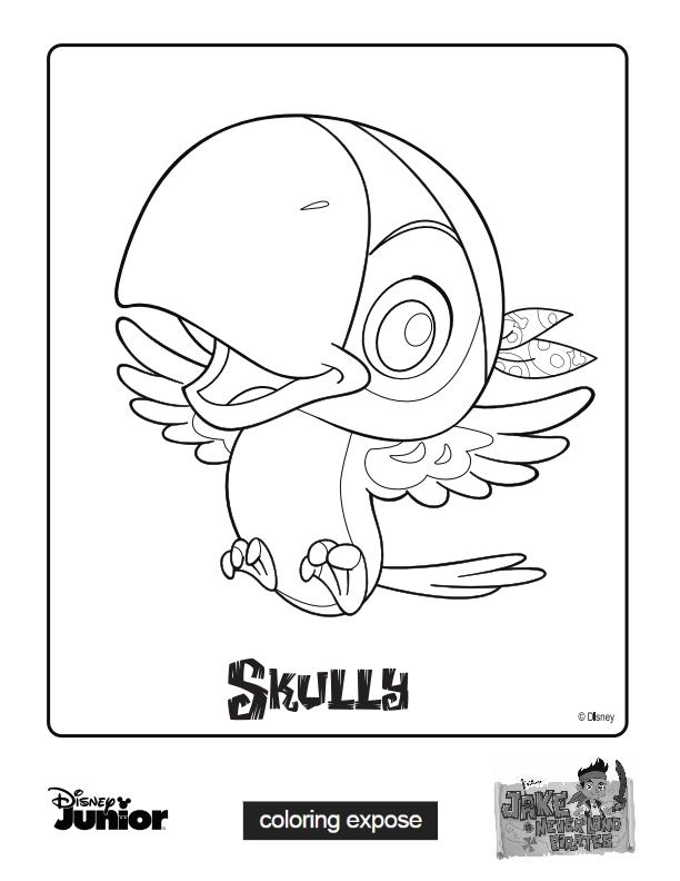 Skully Sharky Bones