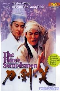 Giang Hồ Tam Hiệp - The Three Swordman (1994)