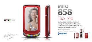 Mito 858