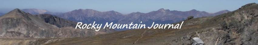 Rocky Mountain Journal
