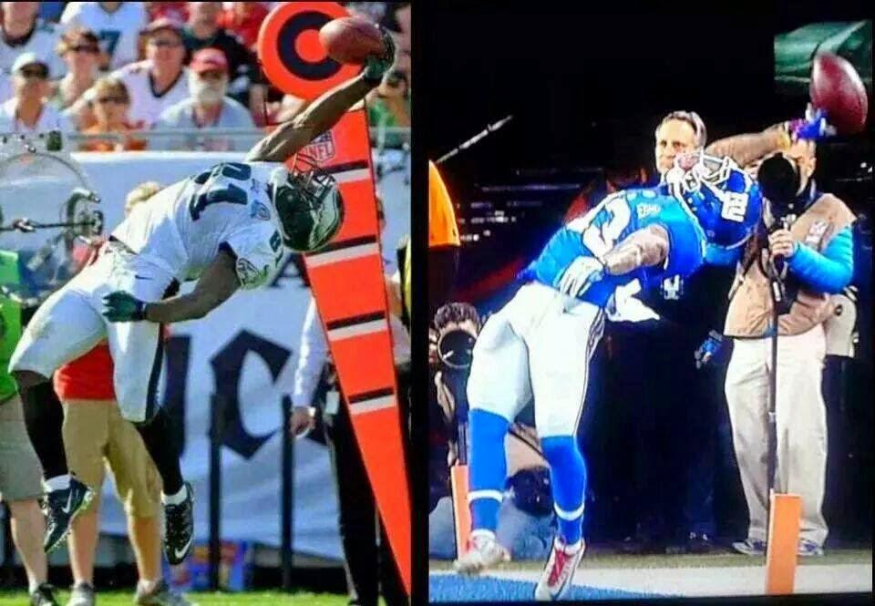 comparison catch. avant and beckham jr. #catch #beckhamjr #jasonavant #comparison #eagles #giants